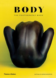 Body: The Photography Book Cover