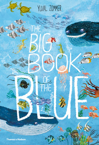 Big Book of the Blue Cover