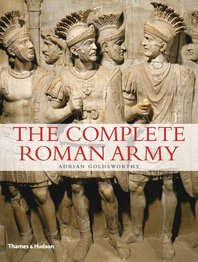 The Complete Roman Army Cover