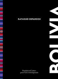Raymond Depardon, Bolivia Cover