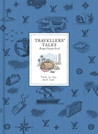 Travellers' Tales: Bags Unpacked Cover