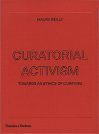 Curatorial Activism: Towards an Ethics of Curating Cover