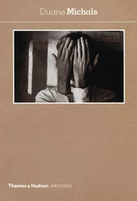 Duane Michals Cover