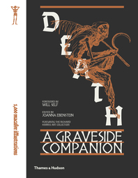 Death: A Graveside Companion Cover