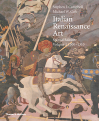 Italian Renaissance Art: Volume One Cover