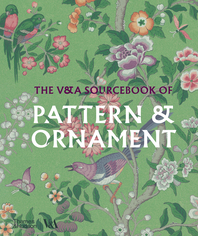 The V&A Sourcebook of Pattern and Ornament Cover