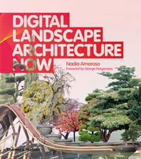 Digital Landscape Architecture Now Cover