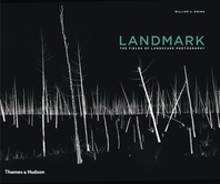 Landmark: The Fields of Landscape Photography Cover