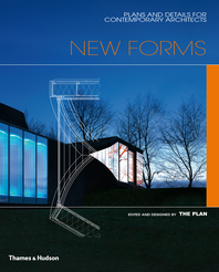New Forms: Architecture in Detail Cover