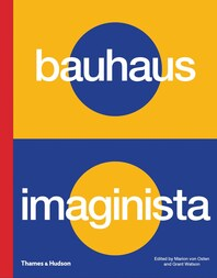 Bauhaus Imaginista Cover
