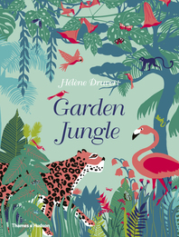 Garden Jungle Cover