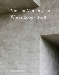 Vincent Van Duysen Works 2009-2018 Cover