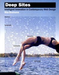 Deep Sites: Classic Principles of Cutting-Edge Web Design Cover