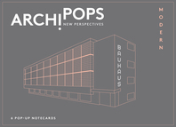 Archipops: New Perspectives: Modern Cover