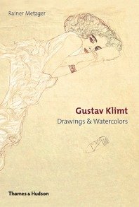 Gustav Klimt: Drawings & Watercolors Cover