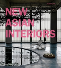 New Asian Interiors Cover