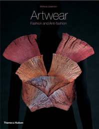 Artwear: Fashion and Anti-fashion Cover