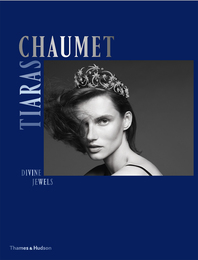 Chaumet: Tiaras Cover