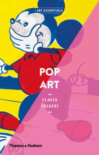 Pop Art: Art Essentials Cover