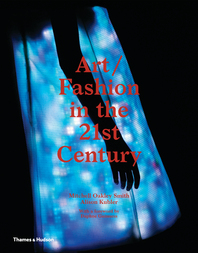 Art/Fashion in the 21st Century Cover