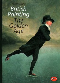 British Painting: The Golden Age Cover