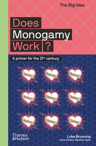 Does Monogamy Work?: The Big Idea Series Cover