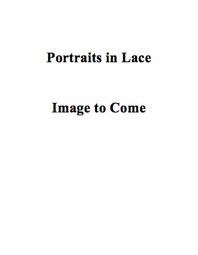 Portraits in Lace: Breton Women Cover