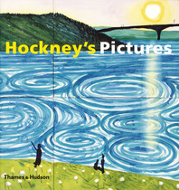 Hockney's Pictures Cover
