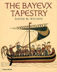 The Bayeux Tapestry Cover