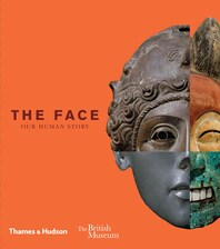 The Face: Our Human Story Cover