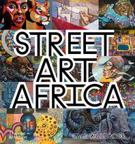 Street Art Africa Cover