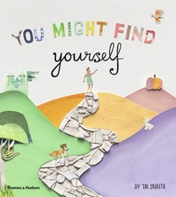 You Might Find Yourself Cover