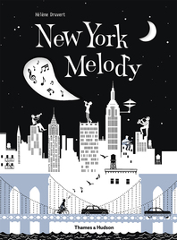 New York Melody Cover