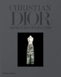 Christian Dior: Designer of Dreams: Designer of Dreams Cover