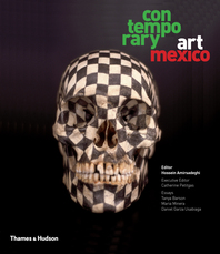 Contemporary Art Mexico Cover