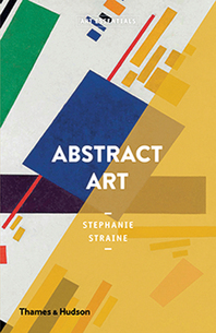 Abstract Art: Art Essentials Cover
