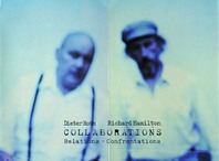 Collaborations: Relations, Confrontations Cover