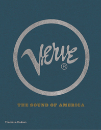 Verve: The Sound of America: Collector's Edition Cover