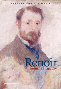 Renoir: An Intimate Biography Cover
