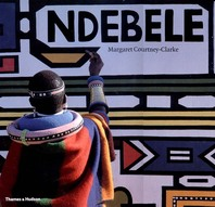Ndebele: The Art of an African Tribe Cover