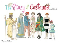 The Story of Costume Cover