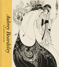 Aubrey Beardsley: Decadence and Desire Cover