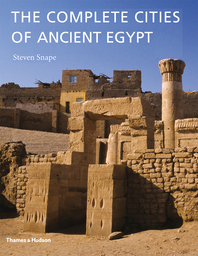 The Complete Cities of Ancient Egypt Cover