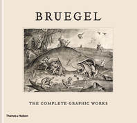 Bruegel: The Complete Graphic Works Cover