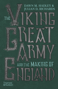 The Viking Great Army Cover