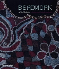 Beadwork: A World Guide Cover