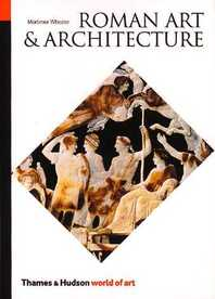 Roman Art and Architecture Cover