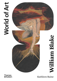 William Blake Cover