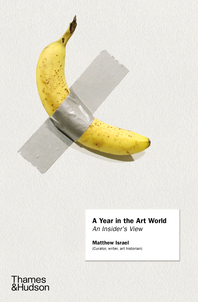 A Year in the Art World Cover