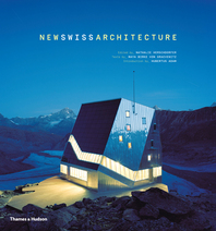 New Swiss Architecture Cover